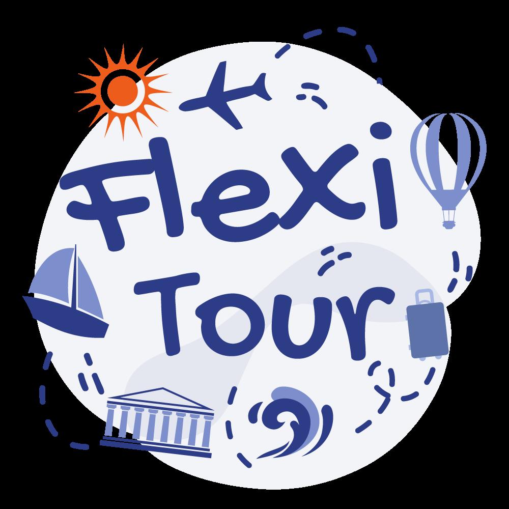 FlexiTour-logo
